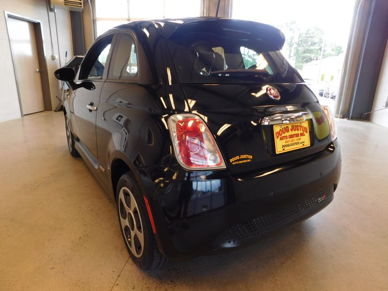 2015 Fiat 500e ELECTRIC  city TN  Doug Justus Auto Center Inc  in Airport Motor Mile ( Metro Knoxville ), TN