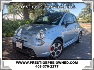 2015 Fiat 500E ((**GREAT COMMUTER..87 MILE RANGE**)) in Campbell, CA 95008