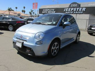 2015 Fiat 500e Coupe in Costa Mesa, California 92627