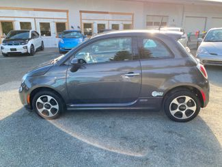 2015 Fiat 500e ELECTRIC in Eastsound, WA 98245