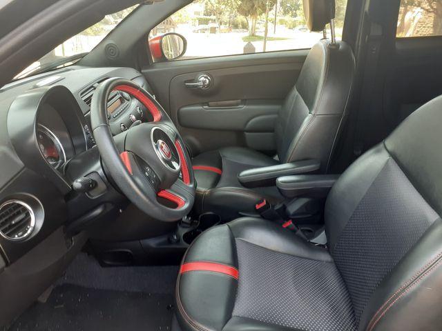 2015 Fiat 500e Los Angeles, CA 3