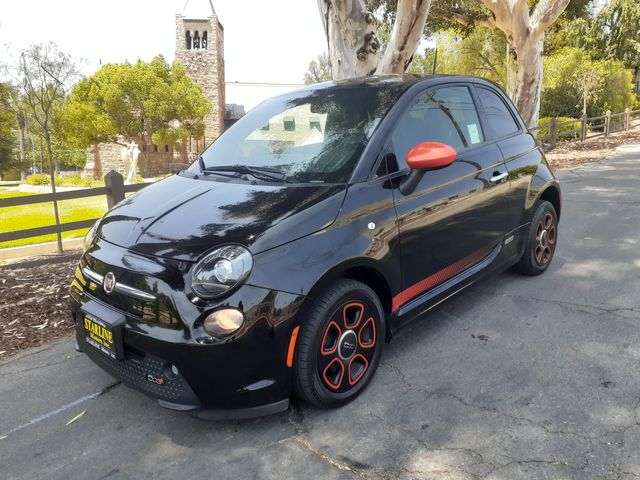 2015 Fiat 500e Los Angeles, CA