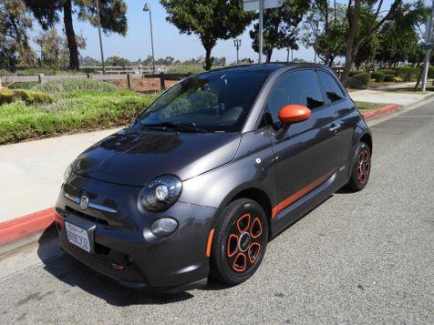 2015 Fiat 500e Electric in , California