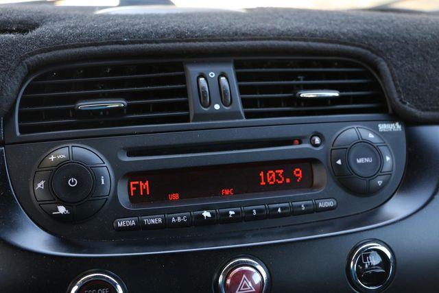2015 Fiat 500e Santa Clarita, CA 18