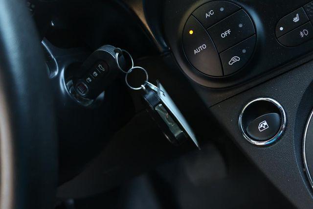 2015 Fiat 500e Santa Clarita, CA 23