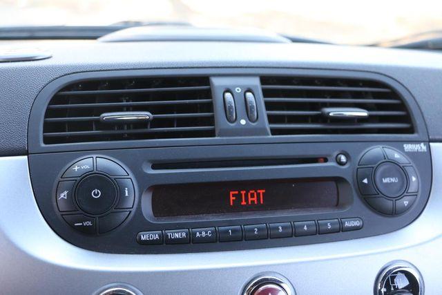 2015 Fiat 500e E-SPORT Santa Clarita, CA 17