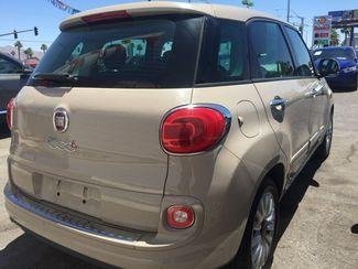 2015 Fiat 500L Easy AUTOWORLD (702) 452-8488 Las Vegas, Nevada 3