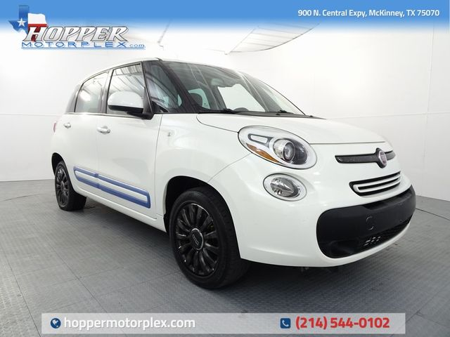 2015 Fiat 500L Easy in McKinney, Texas 75070