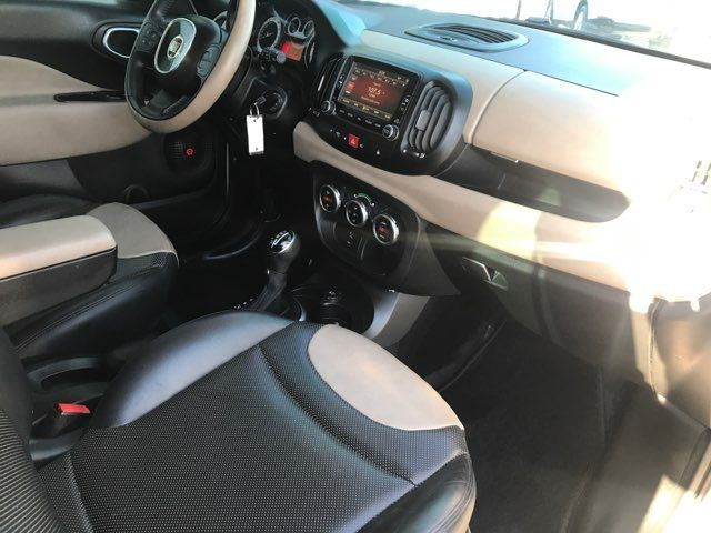 2015 Fiat 500L Lounge in San Antonio, TX 78212