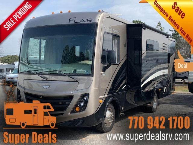 2015 Fleetwood Flair 26D in Temple, GA 30179
