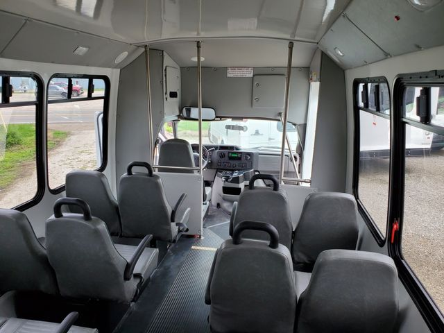 2015 Ford 14 Passenger Bus Wheelchair Accessible Alliance, Ohio 5