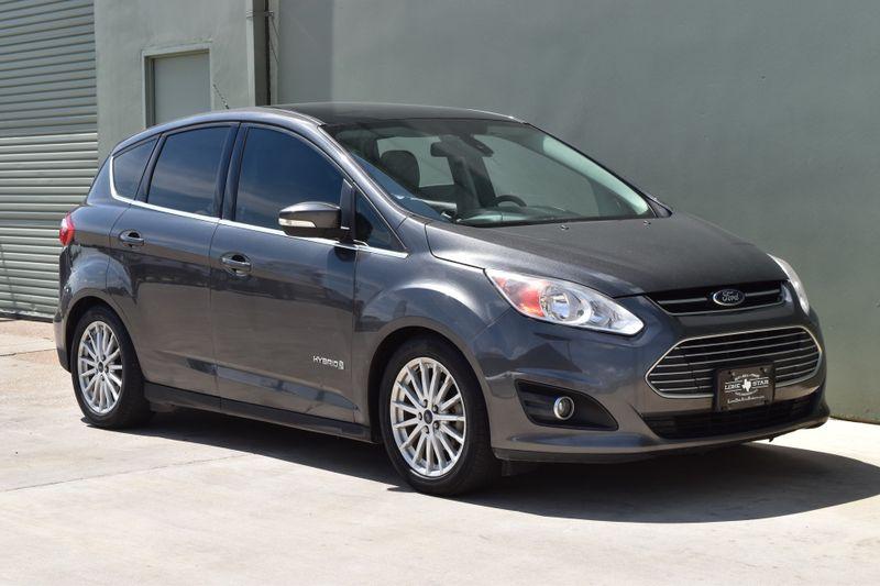 2015 Ford C-Max SEL Hybrid | Arlington, TX | Lone Star Auto Brokers, LLC