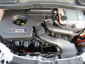 2015 Ford C-Max Energi SEL Bend, Oregon 17
