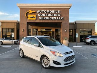 2015 Ford C-Max Energi SEL in Bullhead City, AZ 86442-6452