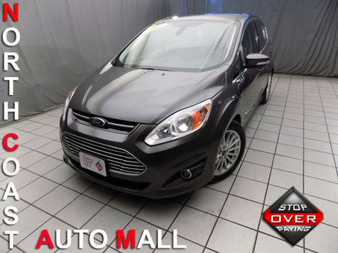 2015 Ford C-Max Energi SEL in Cleveland, Ohio