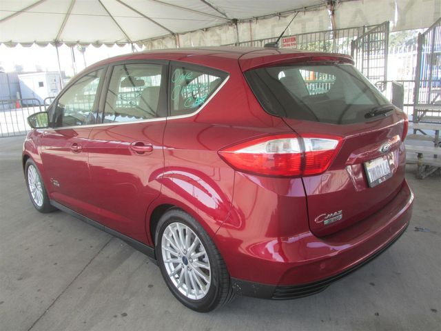 2015 Ford C-Max Energi SEL Gardena, California 1