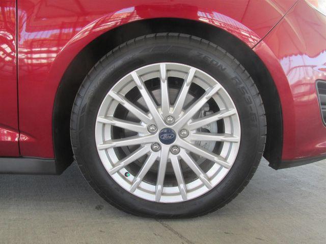 2015 Ford C-Max Energi SEL Gardena, California 14