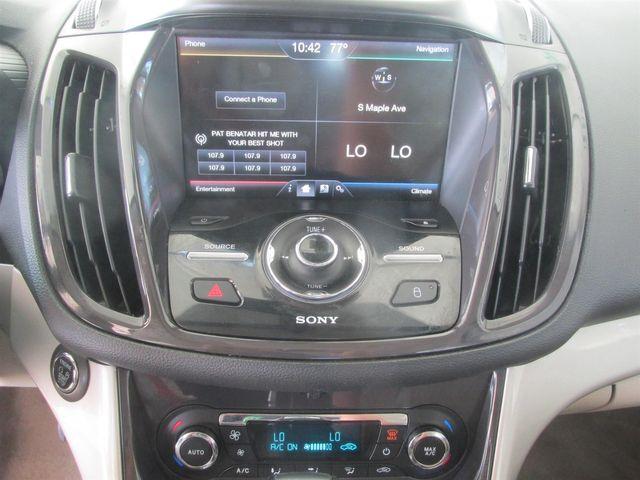 2015 Ford C-Max Energi SEL Gardena, California 6