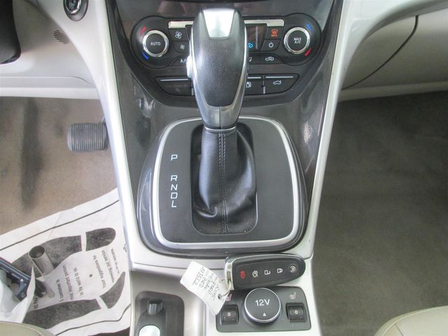 2015 Ford C-Max Energi SEL Gardena, California 7