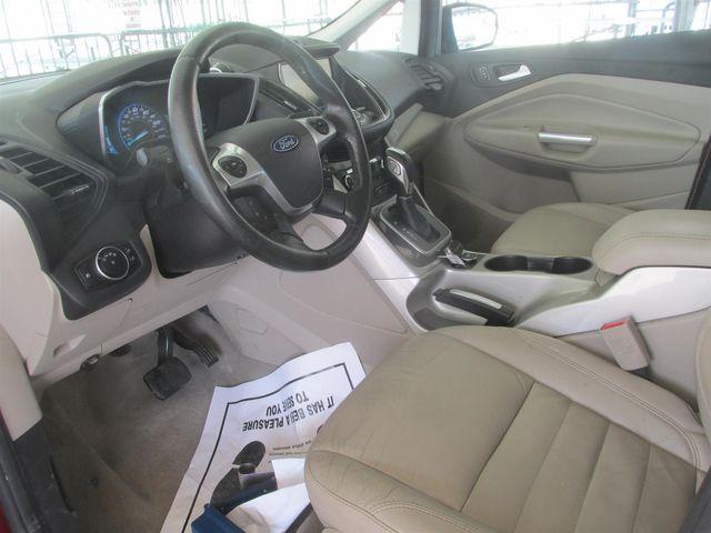 2015 Ford C-Max Energi SEL Gardena, California 4
