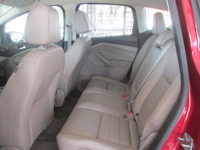 2015 Ford C-Max Energi SEL Gardena, California 10