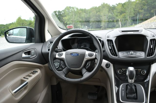 2015 Ford C-Max Energi SEL Naugatuck, Connecticut 16