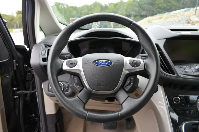 2015 Ford C-Max Energi SEL Naugatuck, Connecticut 21