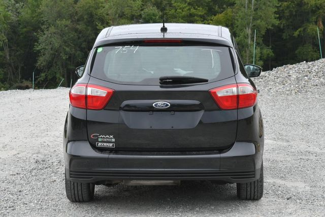 2015 Ford C-Max Energi SEL Naugatuck, Connecticut 3