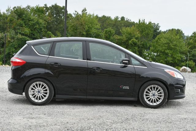 2015 Ford C-Max Energi SEL Naugatuck, Connecticut 5