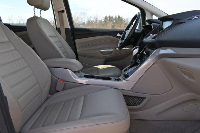 2015 Ford C-Max Energi SEL Naugatuck, Connecticut 11