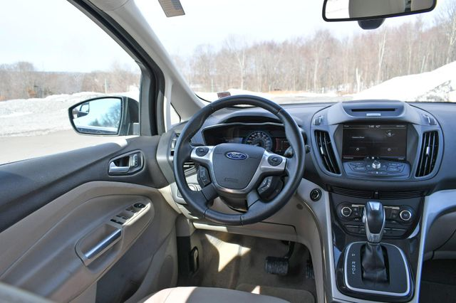 2015 Ford C-Max Energi SEL Naugatuck, Connecticut 18