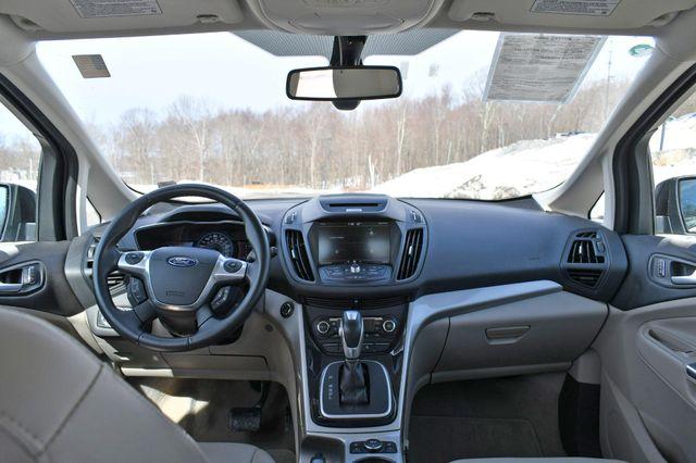 2015 Ford C-Max Energi SEL Naugatuck, Connecticut 19