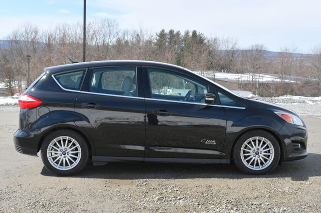 2015 Ford C-Max Energi SEL Naugatuck, Connecticut 7
