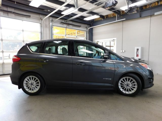 2015 Ford C-Max Hybrid SEL in Airport Motor Mile ( Metro Knoxville ), TN 37777