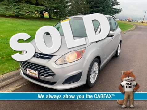 2015 Ford C-Max Hybrid SE in Great Falls, MT