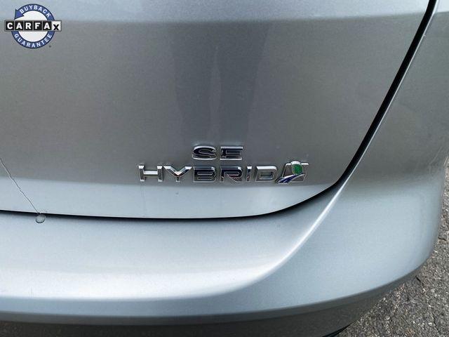 2015 Ford C-Max Hybrid SE Madison, NC 16