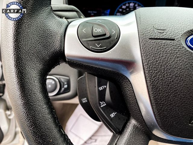 2015 Ford C-Max Hybrid SE Madison, NC 25