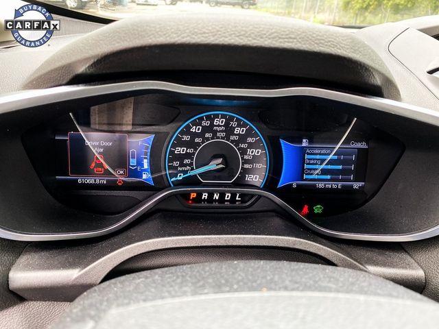 2015 Ford C-Max Hybrid SE Madison, NC 27