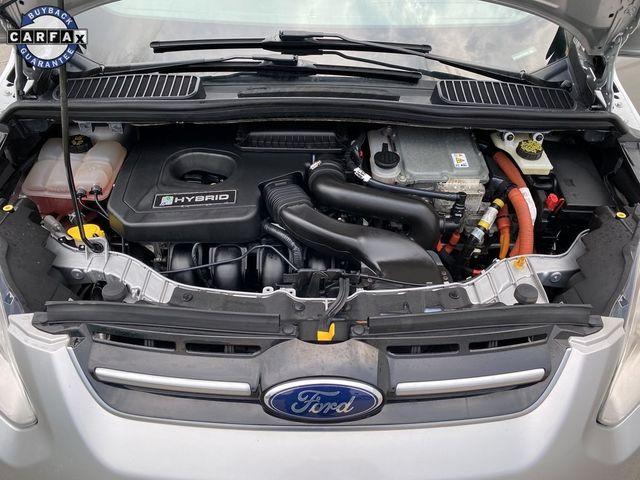 2015 Ford C-Max Hybrid SE Madison, NC 30