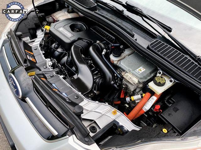 2015 Ford C-Max Hybrid SE Madison, NC 31