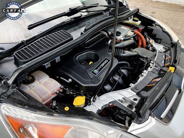 2015 Ford C-Max Hybrid SE Madison, NC 32