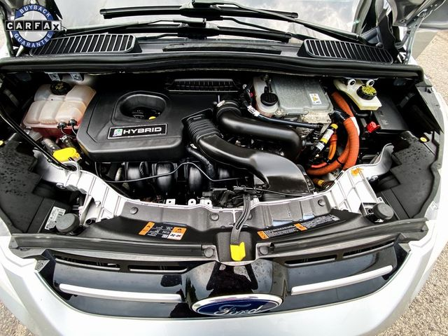 2015 Ford C-Max Hybrid SE Madison, NC 33