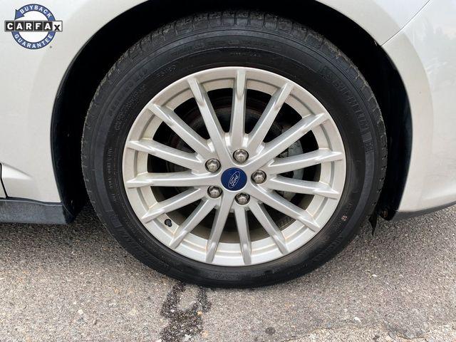 2015 Ford C-Max Hybrid SE Madison, NC 8