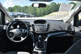 2015 Ford C-Max Hybrid SE Naugatuck, Connecticut 17