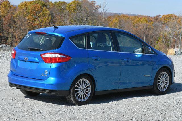 2015 Ford C-Max Hybrid SEL Naugatuck, Connecticut 4