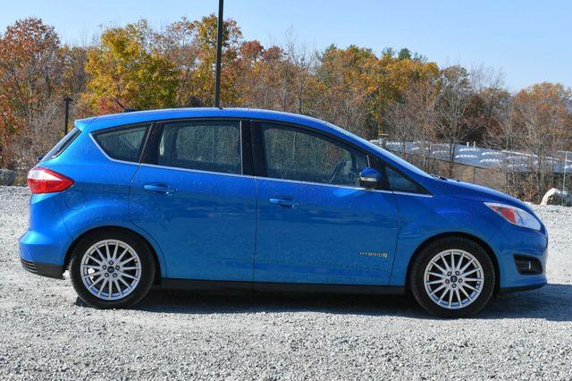 2015 Ford C-Max Hybrid SEL Naugatuck, Connecticut 5