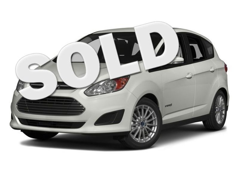 2015 Ford C-Max Hybrid SE   Texas  Victoria Certified  in , Texas