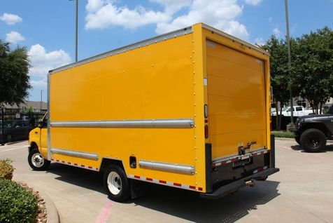 2015 Ford Commercial Vans E350   Plano, TX   Consign My Vehicle in Plano, TX