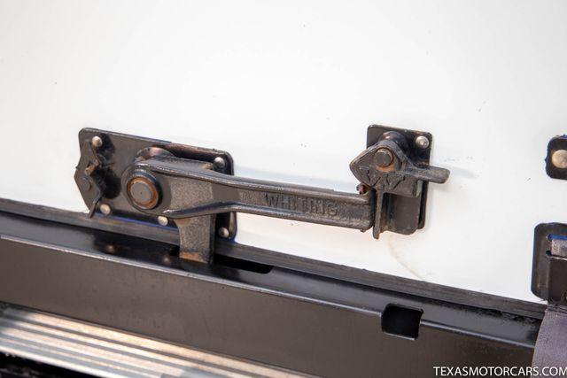 2015 Ford E-Series Cutaway DRW in Addison, Texas 75001