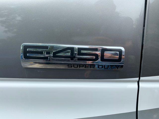 2015 Ford E-Series Cutaway ITASCA MOTORHOME in Boerne, Texas 78006